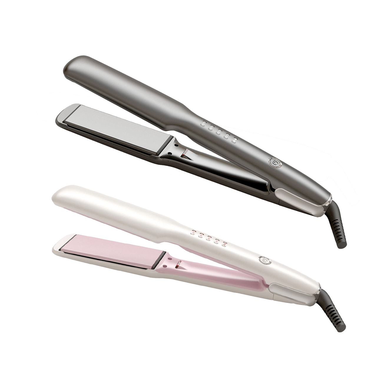2019 <strong>Best</strong> Sale Personalized MCH Hair Straightener <strong>Flat</strong> <strong>Iron</strong> for Ceramic Tourmaline