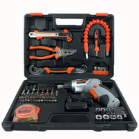 New Design Household kit Electric Tool Drill Set