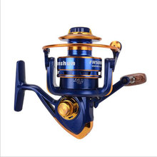 DB-FH5000 Serie nach maß WEIHE <span class=keywords><strong>marke</strong></span> edelstahl spin angeln reel