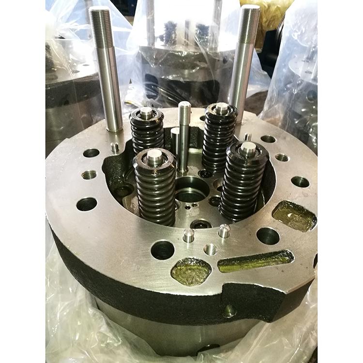 Cylinder Head EMD 645 / Cylinder Head EMD 710 / Cylinder Head 40021330