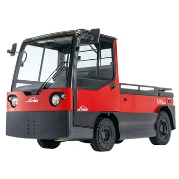 25 ton electric tow tractor for sale