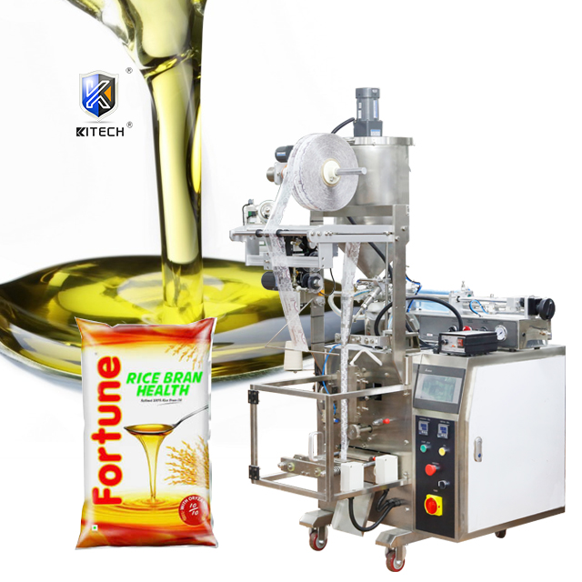 Groundnut Vegetable oil <strong>sachet</strong> small bag <strong>packing</strong> packaging <strong>machine</strong> automatic