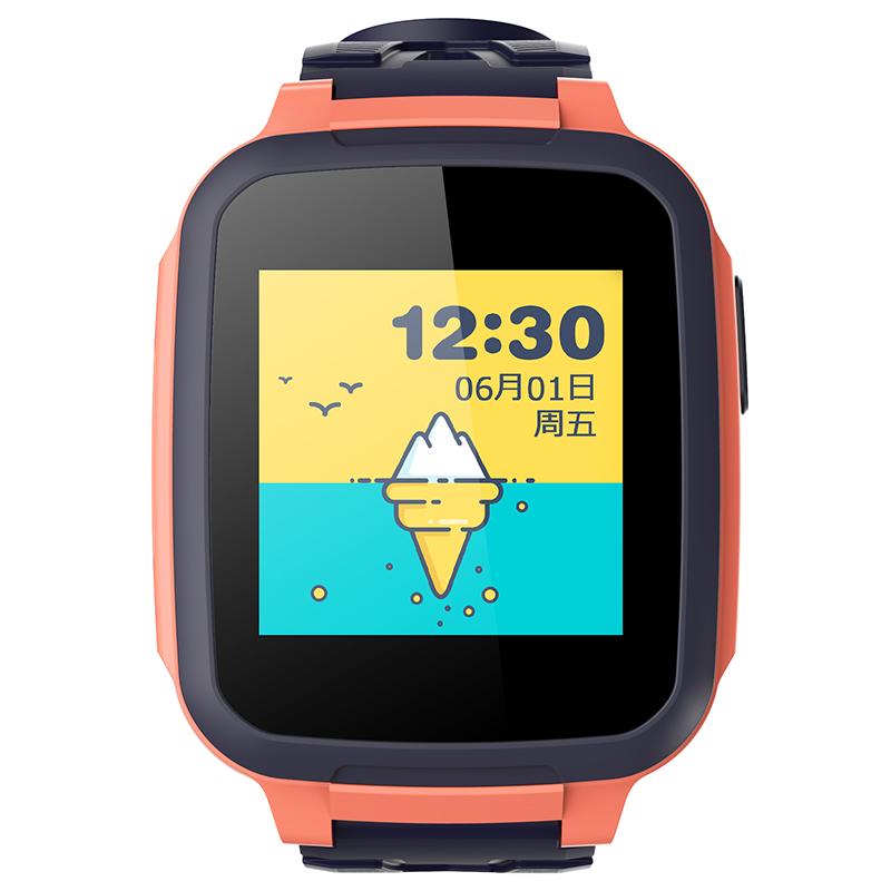 中国のサプライヤー最高品質競争力のある価格ポジショニング 2020 新スタイルプロモーション gps 腕時計子供のための隠し