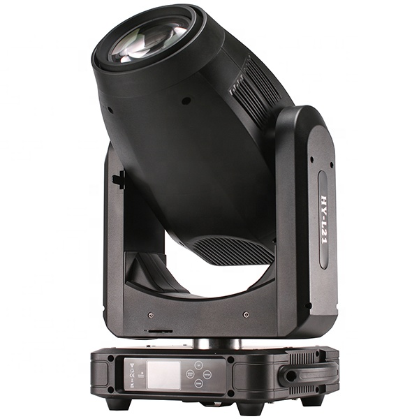 CMY 460W LED profile moving head led spot stage event theater light