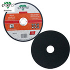 7 inch 180*1.6*22.2 double net cutting disc for metal and stainless steel