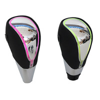 Wholesale Universal Dildo Led Car Gear Shift Knob for bmw /Mercedes benz/audi/vw/chevy/Nissan/Hyundai/Lexus/Toyota