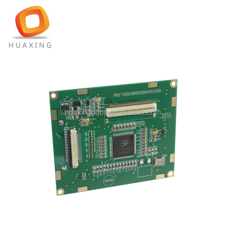 Hoge Kwaliteit Loopband Control Board En Dc Motor Speed Controller Pcb Board Assembly