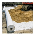 Graphic Customization Geotextile Fabric Suppliers Polyester Non Woven Geotextile Fabric