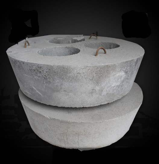 High quality low price Corundum mullite castable made Electrical furnace top