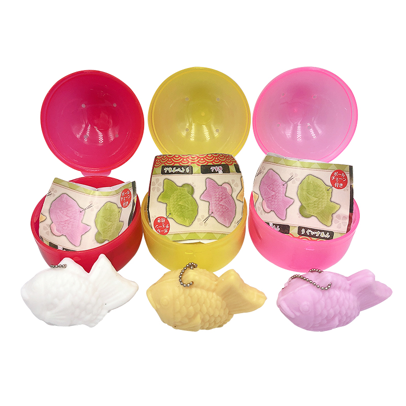 Cute animal Squeeze Ball Squishy Squeeze Cute Toy  Collection Fun Joke Gift Anti-stress Toys 2019 New