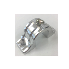 Stainless Steel304/Tungsten/Aluminum7075 Piring Chrome Auto Suspensi Sway/Bar Stabilizer Bushing Clamp