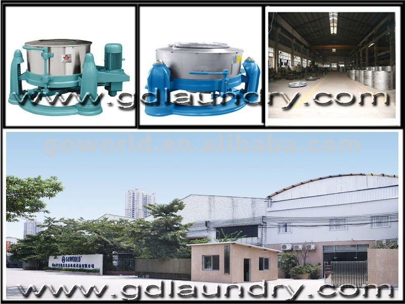 20kg-100kg economic and practical type centrifugal hydro extractor