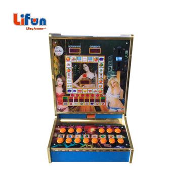 Slot Maschine Spiele