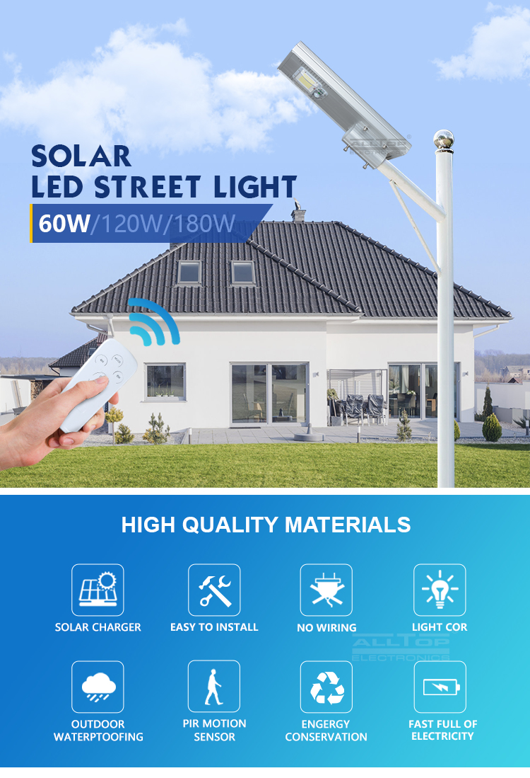 waterproof street lighting suppliers high-end wholesale-5
