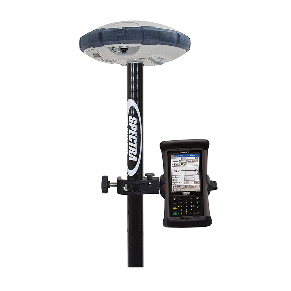 Spectra Precision SP60 Eingebaute Long Range Bluetooth gps gnss rover basis empfänger