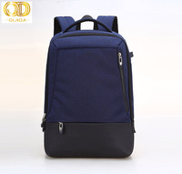 OLADA Custom Outdoor Travel Laptop Backpack with Anti Theft Lock Tote Bag Multifunction Waterproof Computer Rucksack
