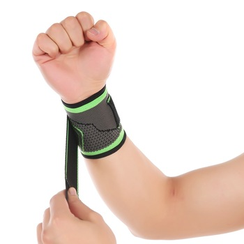 Pressurized wrist brace for riding sports wear-resistant and breathable unicorn bracer Wrist Support