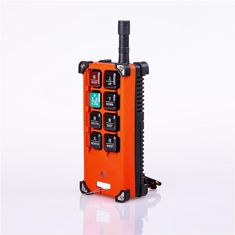 クレーン工業用ワイヤレスラジオ/クレーンジョイスティックリモコン