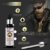 Pivate Label New Design Big Volume Softener Mens Organic Strengthens Mustaches Fragrance Growth Beard Oil