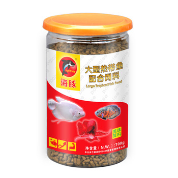 aquarium fish food 2014 new design product