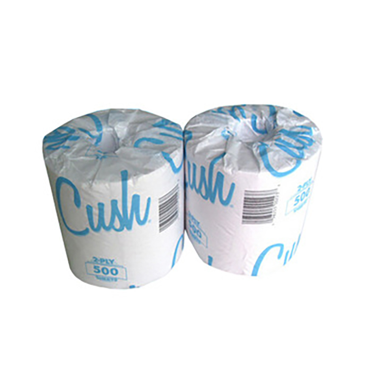 Factory Direct Printed Toilet Paper Tissue 3ply for UK