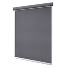 Buy latest decorated manufacturer waterproof blackout window roller shade blinds
