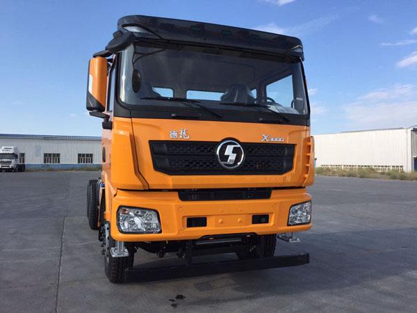 DZ9100470220  Steering gear bracket  SHACMAN X3000  F2000 F3000 M3000 H3000 L3000