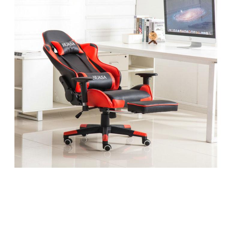 Popular venda de melhor qualidade de corrida giro oem/odm como regel e-sport gt estilo dobrado de corrida simulador de cockpit cadeira do escritório