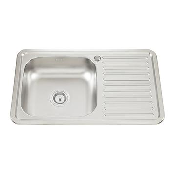 Counter Top Kitchen Sink Bowl