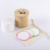 Reusable bamboo cotton make up makeup remover pads washable