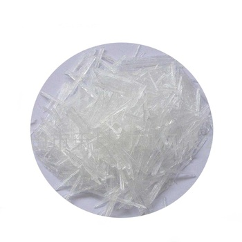 Factory Supply Natural Menthol 99% TC Menthol Crystal with Best Price