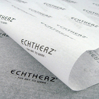Custom Brand Name Printed Wrapping Tissue Paper for Clothing,High Quality Clothing Packaging Custom Tissue Wrapping Paper