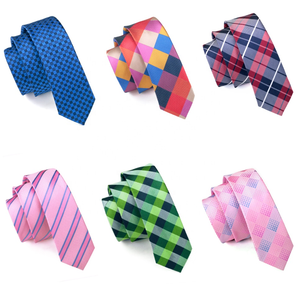 Bereit Ascots für männer Einstellbare Ausgezeichnete Sublimation 6 cm socke Anzug Silk Dünne Krawatte