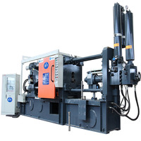 Motorcycle parts auto parts production line die-casting machinery equipment
