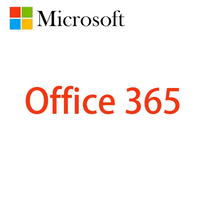 Commercio all'ingrosso di Microsoft Office 365 Pro Plus account e password di Office 365 Professional Plus