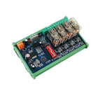 Factory Direct Sales 4-Channel RS485 Communication Relay Module Remote Control For Telecommunication