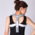 Adjustable Clavicle Spinal Support Belt for Back Posture Correction