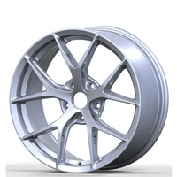 painting 18/19/20 inch automobile universal OEM wheels