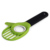 3-in-1 Avocado Tool Slicer Pitter Cutter Corer Peeler Skinner for Fruit with Comfort-Grip Silicone Handle