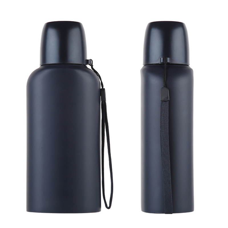 Hot Sale Stainless Steel Thermos Cup Portable Vacuum Flasks For Outdoors