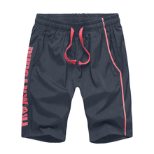 Mannen Workout Running 2 in 1 Dubbeldeks Training Gym <span class=keywords><strong>Shorts</strong></span> met Zakken