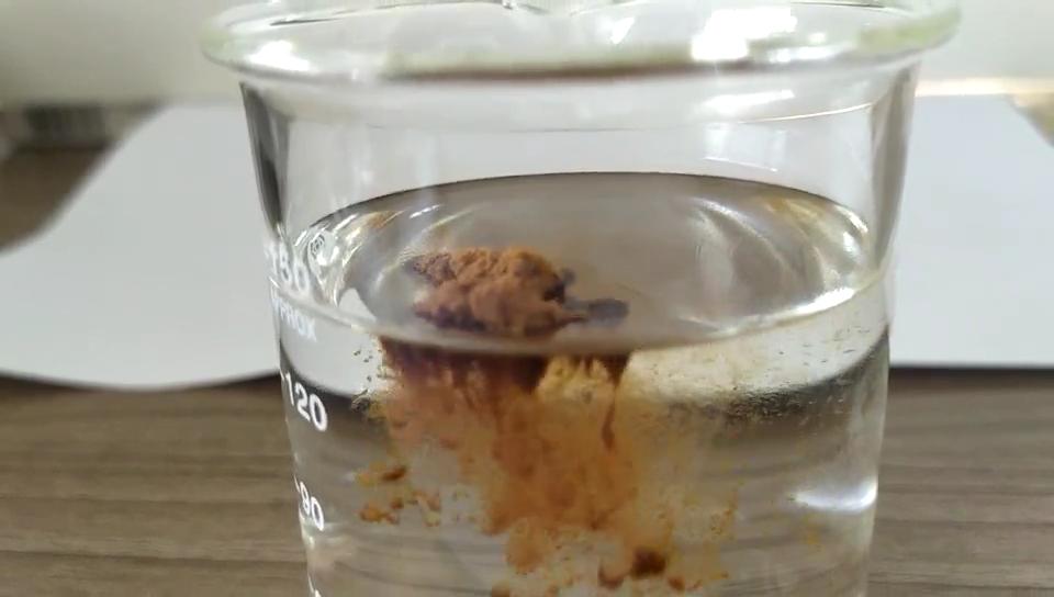 En gros en vrac 100% Nature Bio poudre de café instantané, meilleure qualité