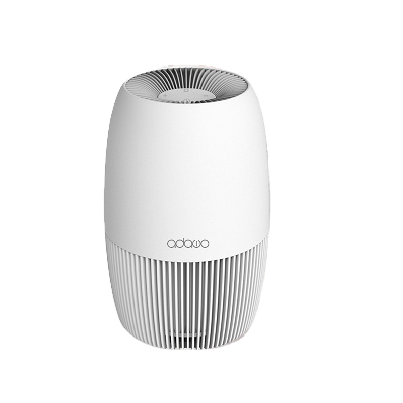 Portable Installation Anti PM2.5 Bacteria H13 Hepa Necklace Wearable Air Cleaner Outdoor Personal Electrical Masking airPurifier