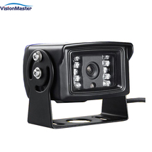 1080P AHD waterproof security camera inside car