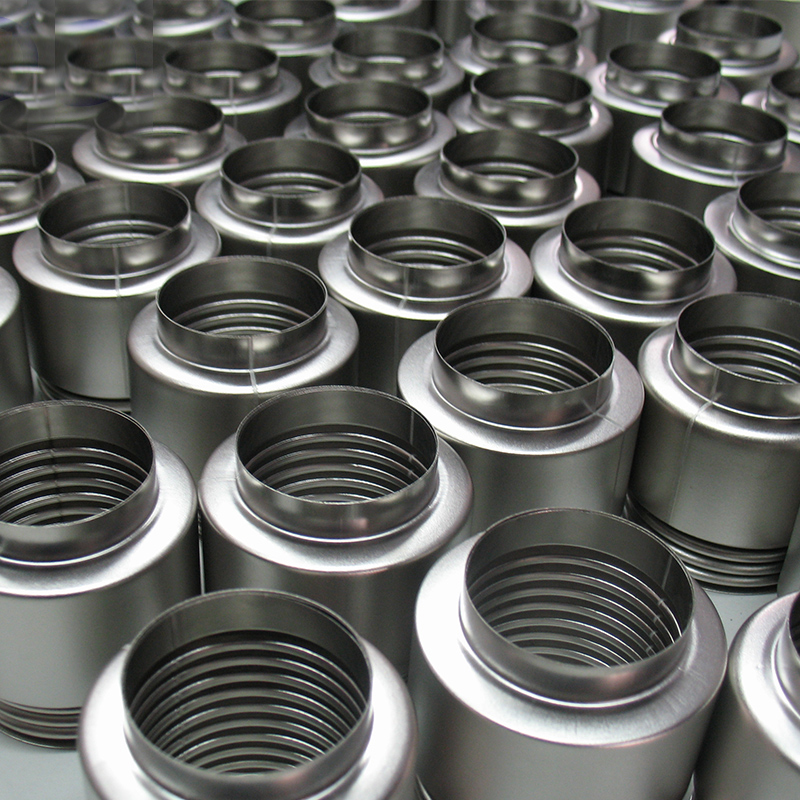 Stainless Steel Bellows Corrugated Pipe Fittings Pvc Pipe