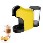 Programmable [ Coffee Maker ] China Coffee Machine Coffee Maker Dolce Gusto Holder Generic Machine Drop From China