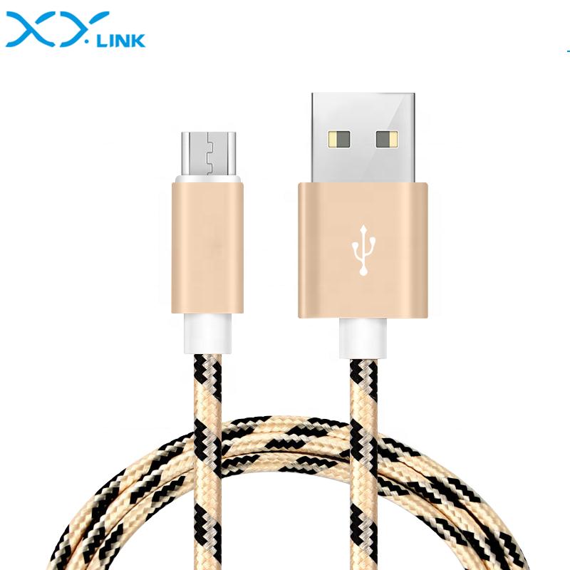 1 м/2 м плетеная Зарядка для сотового телефона для iPhone Usb кабель Высокое качество быстрое зарядное устройство кабель