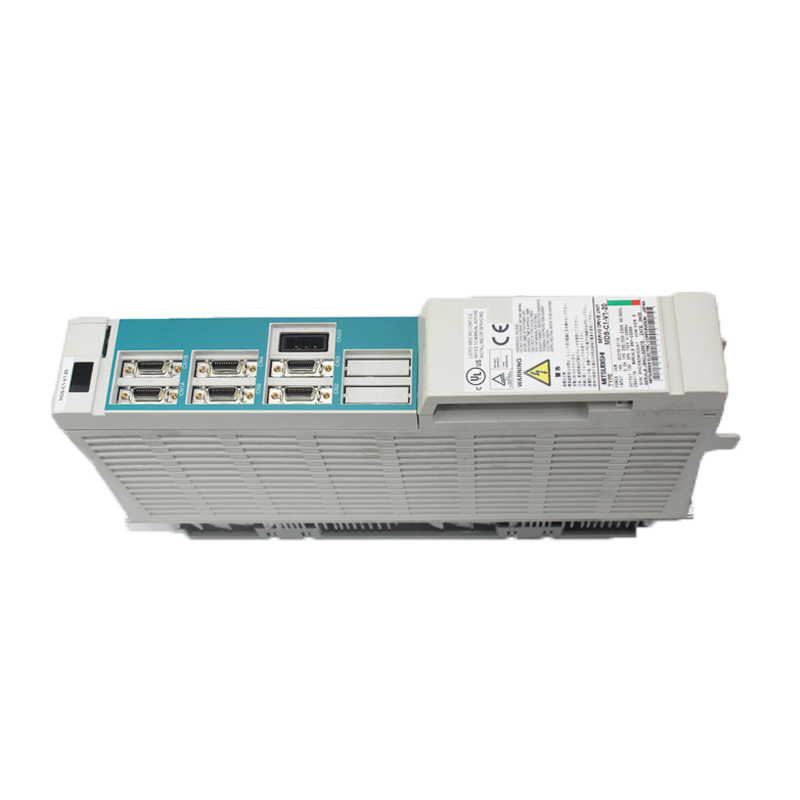 Used 90% New high quality Mitsubishi servo drive unit MDS-C1-<strong>V1</strong>-20 for cnc machine service
