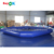 0.6mm PVC Tarpaulin square inflatable swimming pool for adults