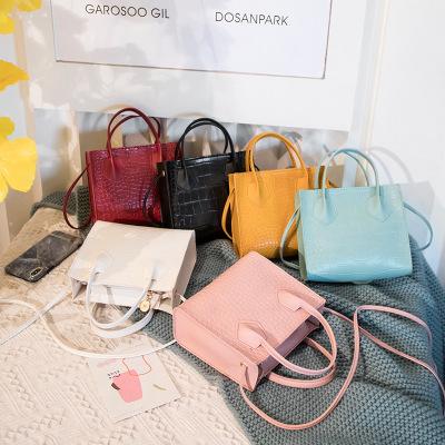 G027 heißer verkauf kleine mädchen geldbörsen handtaschen für frauen luxus damen hand taschen frauen kupplungen mit textur